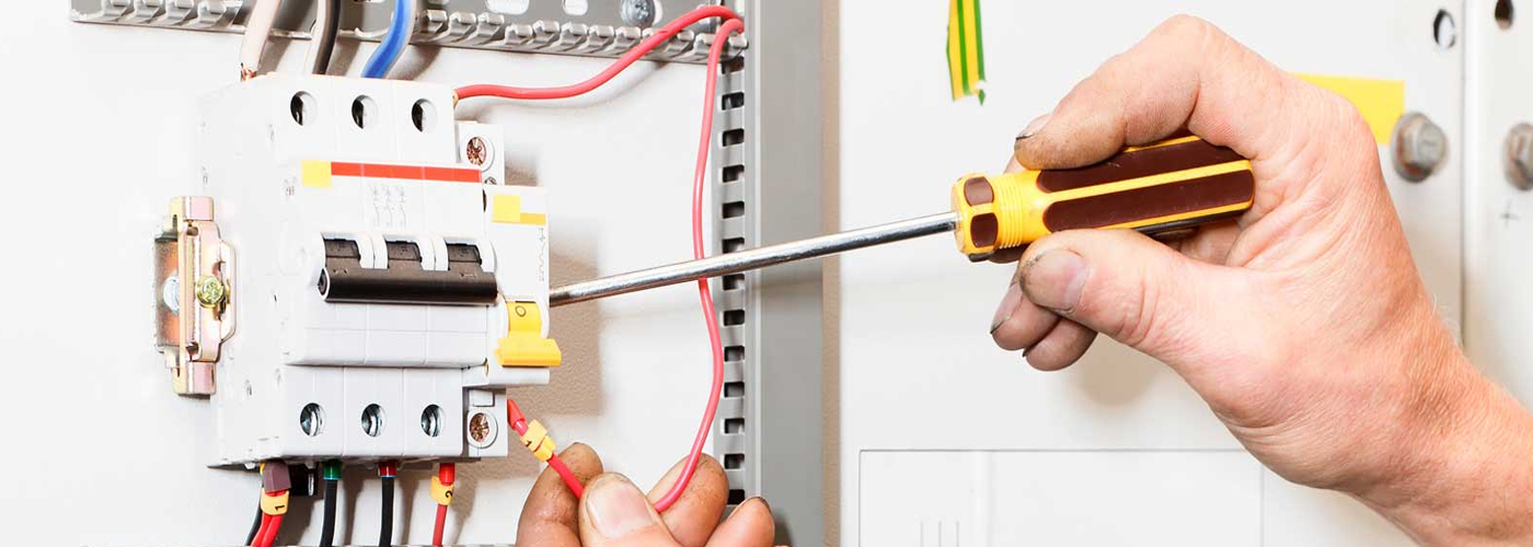 electrician stoke-on-Trent